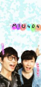 MIU404 プリ画像