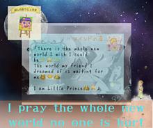 From Little Prince 👑の画像(リトルマーメイドに関連した画像)