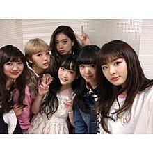 超十代♡♡の画像(古畑星夏 藤田ニコルに関連した画像)