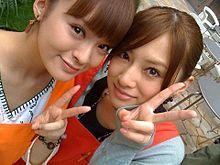 麻衣//莉子の画像(北川景子 貫地谷しほりに関連した画像)