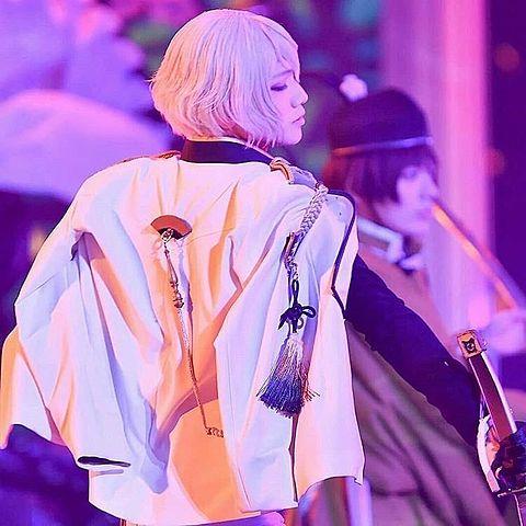 刀剣乱舞 ミュージカルの画像 プリ画像