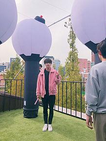 BTS ~♡ポップアップすとぅあ💕((もち応募したの画像(ポップアップストアに関連した画像)
