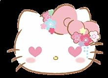 キティ プリ画像