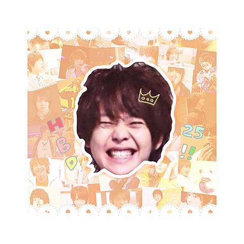 #有岡Happy Birthdayの画像(プリ画像)