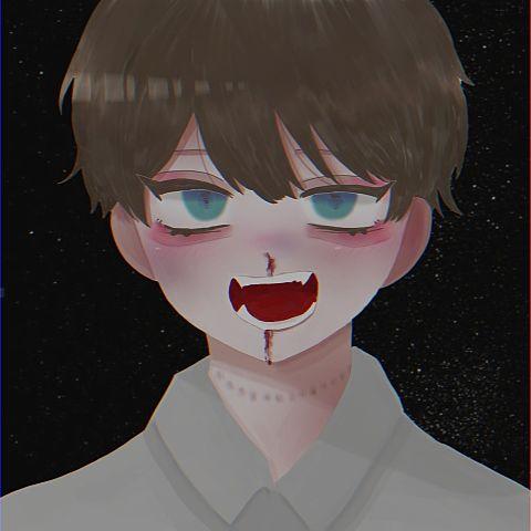 ⚠鼻血⚠の画像(プリ画像)