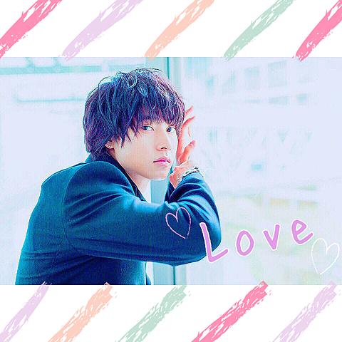 山崎賢人Loveの画像(プリ画像)