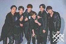写 Sixtones アー 【保存版】今更聞けない「SixTONES(ストーンズ)」のメンバー、基本情報まとめ │