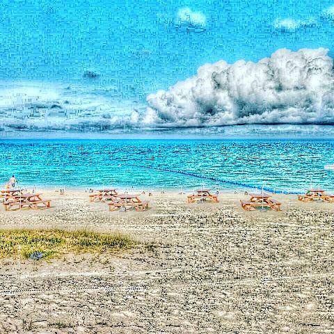 沖縄海の画像(プリ画像)