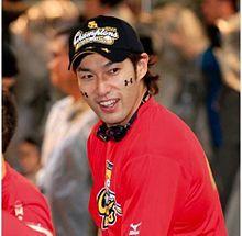 #44 柳田悠岐 選手(ソ)の画像(#44 柳田悠岐 選手(ソ)に関連した画像)