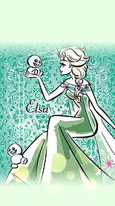 *の画像(アナと雪の女王/エルサに関連した画像)
