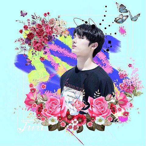seventeen  junの画像(プリ画像)