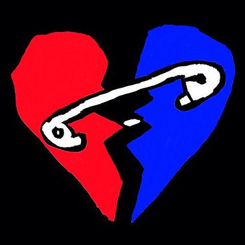Broken Heartの画像(プリ画像)