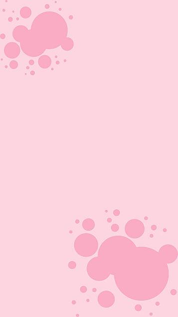 壁紙 ピンク・ブルーの画像(プリ画像)
