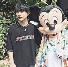 お亮とDisney♡♡♡の画像(Disneyに関連した画像)