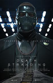 DEATH STRANDINGの画像(小島秀夫に関連した画像)