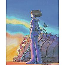 風の谷のナウシカの画像(ジブリ ナウシカに関連した画像)