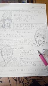 刀剣乱舞×歴史人物の画像(歴史人物に関連した画像)