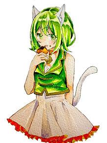 猫の日だった…の画像(嗚呼素晴らしきニャン生に関連した画像)