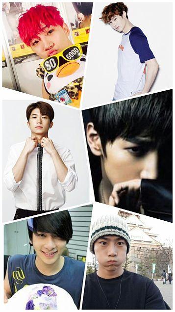 2PM 待受の画像(プリ画像)