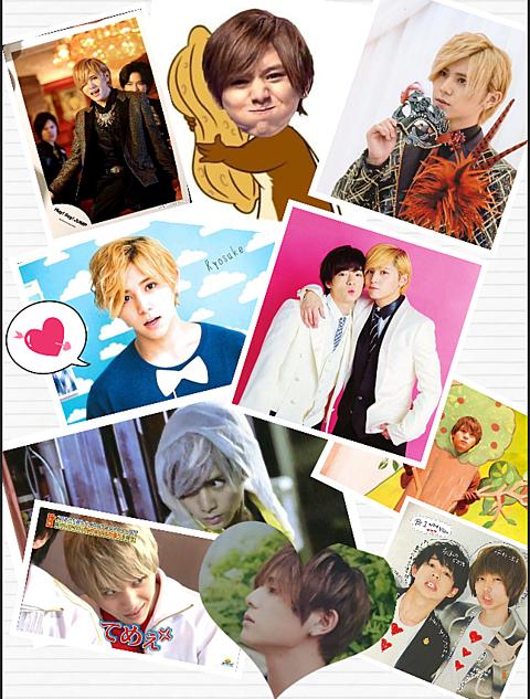 I LOVE 山田♡*. ゚の画像 プリ画像