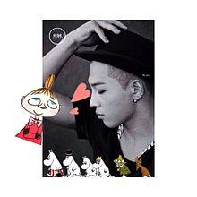 BIGBANG テヤンの画像(プリ画像)