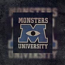 モンスターズユニバーシティの画像(プリ画像)