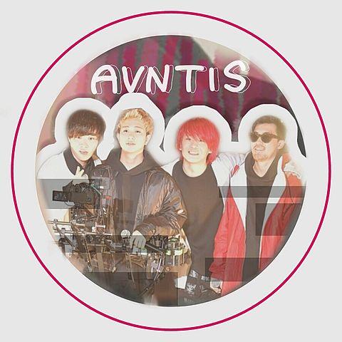 🏁  AVNTIS  .の画像 プリ画像