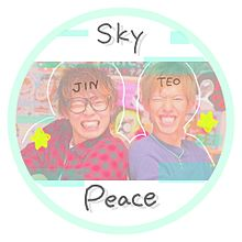 🏁  Sky Peace  .の画像(peaceに関連した画像)