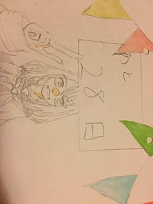 学校の宿題なんだお(^ω^≡^ω^) プリ画像