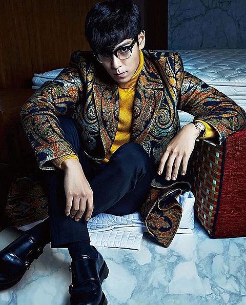 BIGBANG タプ 加工なしの画像(プリ画像)