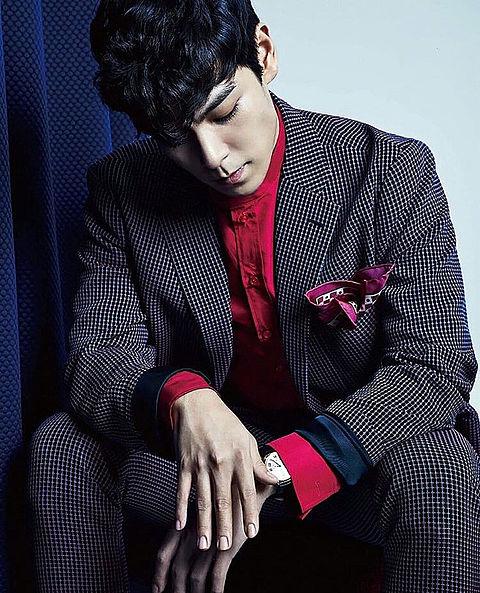 BIGBANG タプの画像(プリ画像)