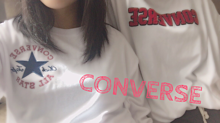 CONVERSEの画像(CONVERSEに関連した画像)