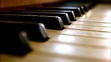 ピアノの画像(ダンボーに関連した画像)
