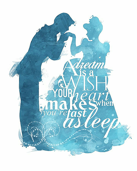 Cinderellaの画像(プリ画像)