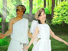 木もれ日のうた 2005年5月の歌 プリ画像
