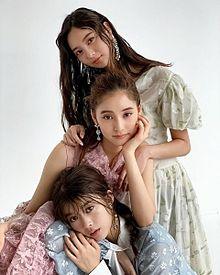 新川優愛 新木優子 馬場ふみかの画像(馬場ふみかに関連した画像)