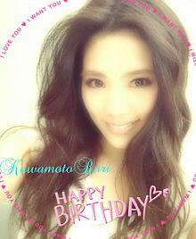 川本璃.*♥Happy Birthday ♥*.