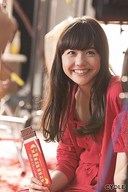 松井愛莉の画像 プリ画像