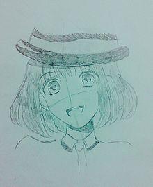 七海春歌ちゃんの画像(プリ画像)