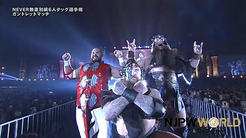 新日本プロレスの画像 プリ画像