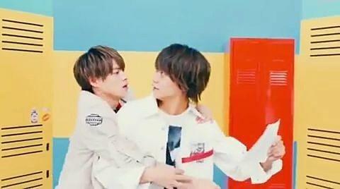 King&Prince「koi-wazurai」の画像(プリ画像)