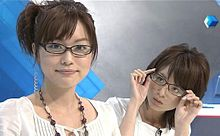 本田朋子アナと平井理央アナの画像(本田朋子に関連した画像)