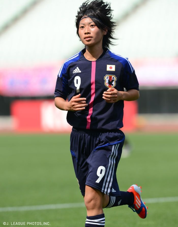田中陽子 (サッカー選手)の画像 p1_29