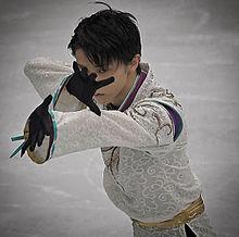 羽生結弦の画像(平昌オリンピックに関連した画像)