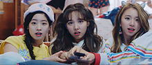TWICE what is love?の画像(candypopに関連した画像)