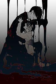 黒執事の画像(セバスチャン・ミカエリスに関連した画像)