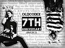 OLDCODEX 7th Anniversaryの画像(プリ画像)