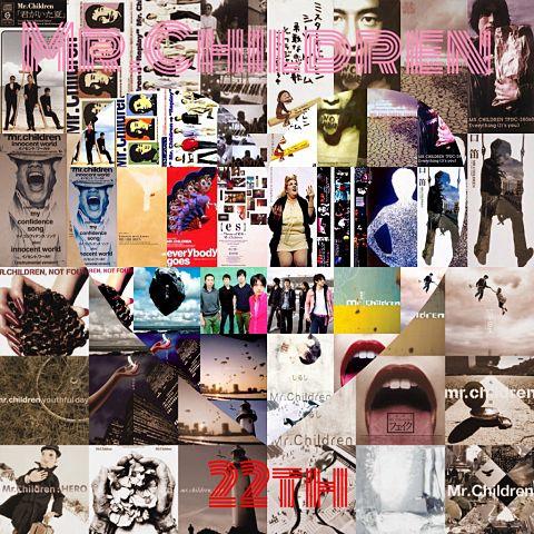 Mr.Childrenの画像 プリ画像