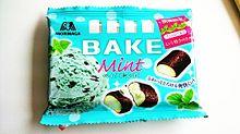 チョコミントの画像(ベイクに関連した画像)