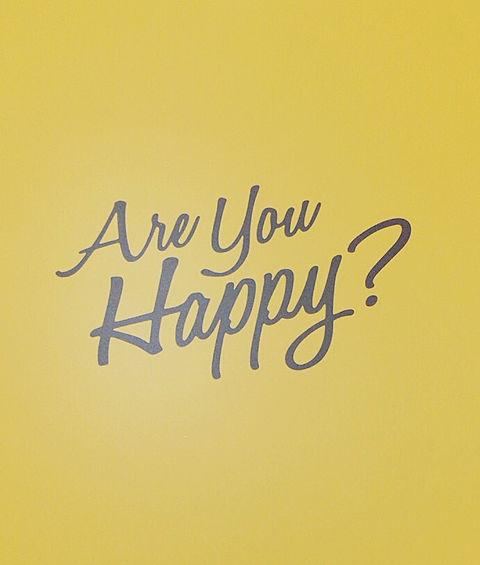 Are You Happy? 詳細へ⇨の画像(プリ画像)